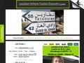 Location Voiture Tunisie Discount : spécialiste de la location de toutes types de voiture