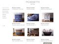 Picassiette : décoration de meubles en picassiette - stage de mosaïque