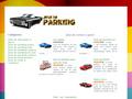 Jeux de parking : jeu de camions et de voitures en flash gratuit pour jouer sur PC sans télécharger