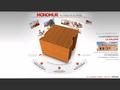 Monomur : briques isolantes pour éviter les perte énergétique - isolant et régulateur thermique