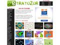Stratozor : jeux de stratégie et de réflexion en flash - jouez sur votre PC