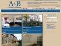 A And B Immobilier : annonces immobilières de vente de maisons et appartements à Troyes dans l'Aube