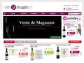 Vin Malin : cavistes en ligne, Languedoc, grands crus, Champagnes et spiritueux - promotion