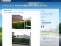 Vitriclean : entretien des vitres, espaces vert et nettoyage de fin de chantier