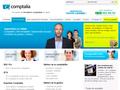 Comptalia : formation à distance en comptabilité, gestionnaire de paye et contrôleur de gestion
