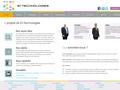EI Technologies : conseils, formation, gestion de la qualité et sécurité des systèmes d'information