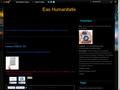 Eas humanitatis : éditions et diffusions de contenus, produits et services numériques