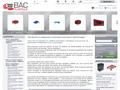Allibert Bac Plastique : articles d'emballage et autres outils de manutention en plastique