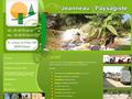 Jeanneau Paysagiste : aménagement extérieur, jardin, plantation, dallage et espace vert - Poitiers