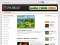 Jeux Gratuit : guide de jeux indépendants qui évalue les jeux à télécharger