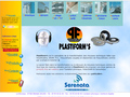 Plastiform's : production et vente de mousse polyuréthane souple haute densité : élastomère