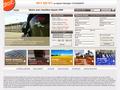 Skoot : taxi moto avec chauffeur sur Paris et Île de France - rapidité et efficacité