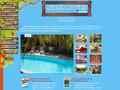 Au Jardin Des Colibris : gites Deshaies en Guadeloupe pour location saisonnière