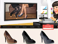 Bev & Ben : boutique de chaussures à la mode pour les femmes - sacs à main et escarpins
