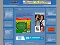 Dlssm : propose les services gratuits et remunérés du net et des rubriques pratiques et amusantes