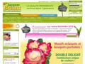Jacques Briant : collection de fleurs, plantes, arbres et arbustes - catalogue et commande en ligne