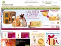 Yves Rocher : produits de beauté et cosmétique pour femme et homme - corps, visage et cheveux