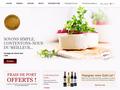 Le Fromage : spécialiste des fromages fermiers - magasins à Nice et Menton