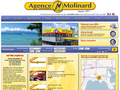 Agence Molinard : agence immobilier sur le Gosier et sur Baie Mahault - Guadeloupe