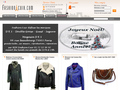 Fashion Cuir : accessoires élégants en cuir - porte-monnaie, portefeuille et sacs à main