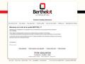 Plombier Paris : plomberie, chauffage et maintenance sur Paris - plombier compétents - Berthelot