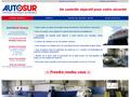 Contrôle Technique Autosur : contrôle technique pour automobile et gros véhicule à Roissy - Autosur