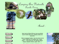Camping Aire Naturelle : camping class� aire naturelle dans les Landes - Jean-Louis et Nicole Perroy