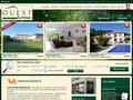 Ouest Home : agence immobilière sur Charbonnieres - vente et achat de maison et d'appartement