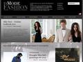 En Mode Fashion : mode homme, femme et tendances - le meilleur du shopping sur internet