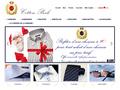 Cotton Park : chemises homme et chemisiers femme en coton - choisissez votre coupe préféré
