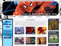 Jeux de Spider Man : continuer a vivre les �pisode de Peter Parker en jouant en ligne avec nos jeux