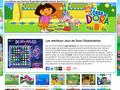 Dora l'exploratrice : jeux en flash gratuit � jouer sur PC - Dora et Babouche