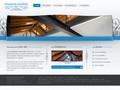 Ferronnerie Jean No�l : cr�ation de pergol� en fer forg�, installation et m�canisation des grilles
