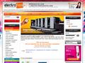 Electro Print : impression et création en ligne de flyers, affiches, cartes de visite et faire-parts
