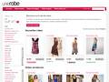 Une Robe : boutique du prêt-à-porter des collections des grandes enseignes à petits prix