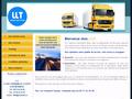 LLT : transporteur international pour expédier toutes vos marchandises avec sécurités - en Essonne