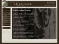 Hotel Le Sauvage : hôtel de charme situé à Besançon dans le centre ville historique - ancien couvent