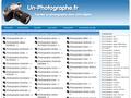 Un Photographe : Trouvez un photographe professionnel prés de votre domicile grâce à notre annuaire
