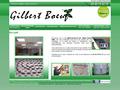 Gilbert Boeuf SARL : entreprise de chauffage, salles de bain, l'électricité et automatismes - Niort
