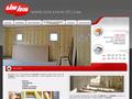 Lim Isol : entreprise d'isolation acoustique ou thermique située dans la ville de Limoges en Haute Vienne