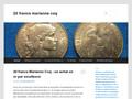 20 Francs Marianne Coq : investir dans une pièce de 20 francs Marianne Coq en or - néo-investisseur