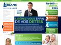 Groupe Leblanc Syndic : syndic de faillite qui vous aide à régler vos dettes à Montréal