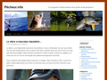 Pecheur de France : conçu par un collectif de pêcheurs confirmés - actus de votre sport préféré