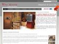 Wine Master : distributeur et revendeur exclusif de climatiseur de cave à vins - WineMania