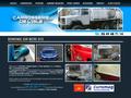 Carrosserie de l'Isle : entreprise de carrosserie à L'Isle Jourdain dans la Vienne pour des réparation de carrosserie automobile