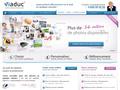 Création Site Viaduc : pour créer un site internet de manière à être bien référencé sur le web - Viaduc