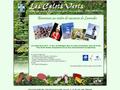 Les Calots Verts : centre vacances pour enfants en Bretagne à Landorec - colonie de vacances