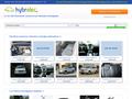 Hybrelec : le 1er site d�annonces consacr� aux v�hicules �cologiques - actualit� voiture hybride