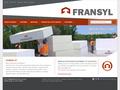 Fransyl : système de coffrage isolant et matériaux pour toiture au Québec