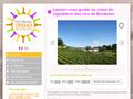 Bordeaux Wine Trails : Oenotourisme dans le Bordelais pour découvrir les grands crus de bordeaux